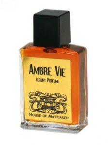 ambre-vie