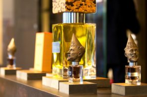 Baraonda, de Nasomatto. ¿El mejor perfume masculino de 2016?
