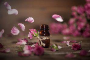 En el nombre de la rosa: Cinco perfumes masculinos a considerar