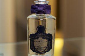 Aromas clásicos masculinos (I): Endymion, de Penhaligon's