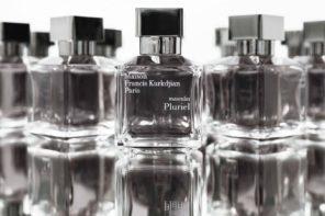 Aromas clásicos masculinos (II): Pluriel, de Maison Francis Kurkdjian