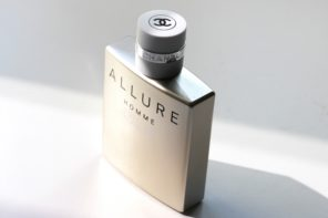Allure Homme Edition Blanche, de Chanel. Un clásico olvidado