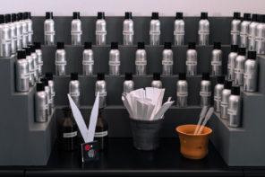 Sobre perfumes e imitaciones. Una breve reflexión