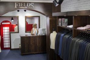 ¡Fields ya en Barcelona!