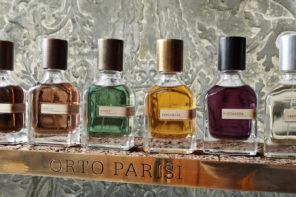 Unas palabras sobre Orto Parisi