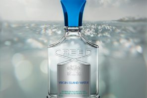 Creed Virgin Island Water, o la interpretación niche del mojito