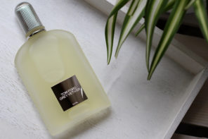 Unas palabras sobre Grey Vetiver (EDP y EDT), de Tom Ford