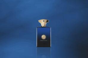 Interlude Man, de Amouage. Otro nivel de perfumería