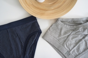Zero Defects, la perfección hecha ropa interior.