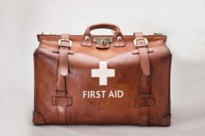 En caso de emergencia. Kit de supervivencia básico