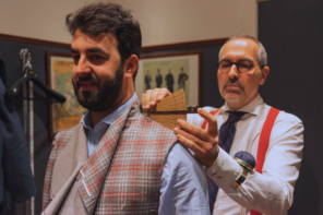 Primera Prueba de Americana en Blasi (Barcelona)